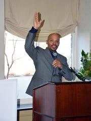 Martin Luther King Multipurpose Center Executive Director