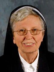 Sister Louise Hembrecht