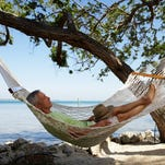 Taking time off is important, even for small business owners.