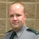 LDWF Sgt. Scott Bullitt