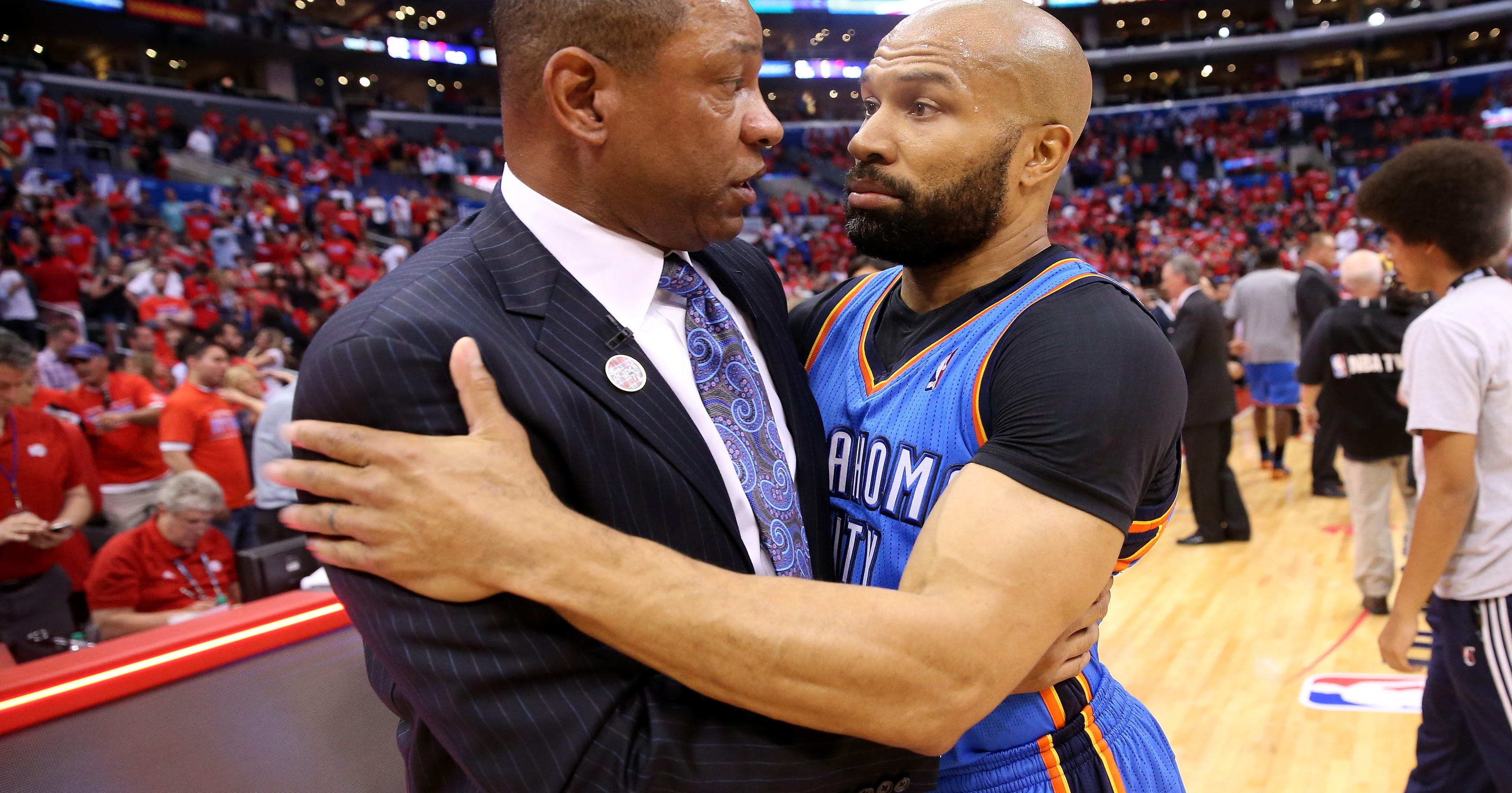 26ccc9806ff Knicks expected to name Derek Fisher new head coach
