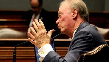Schedler speaks for first time since harassment suit