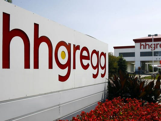 Hhgregg laying off nearly 270 at corporate headquarters colourmoves