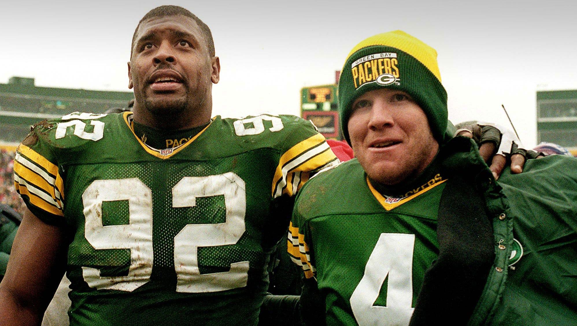 Reggie White: 25 years later, Packers free-agent signing resonates