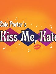 'Kiss Me Kate' is coming to Haddonfield Plays and Players.