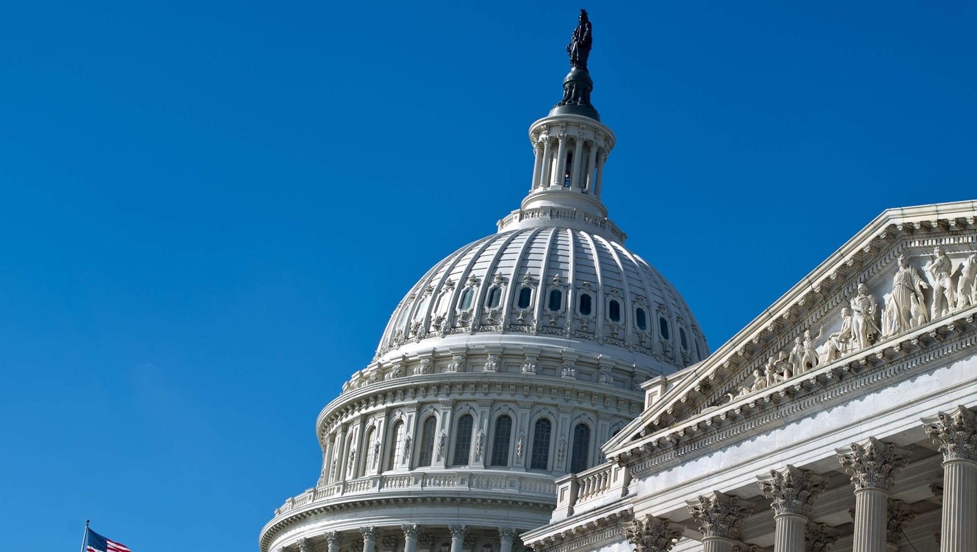 6 GOP candidates for Trott seat in Congress face off in Novi debate