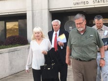 Doctor convicted in compound pharmacy scheme to seek new trial