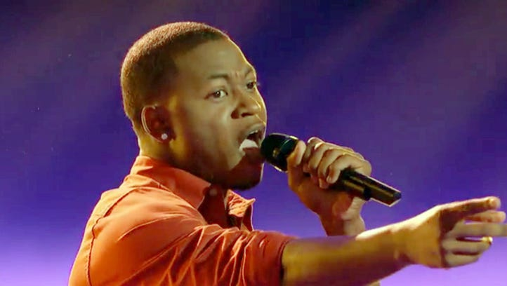 ARCHIVES: Natchitoches singer to appear on 'The Voice'