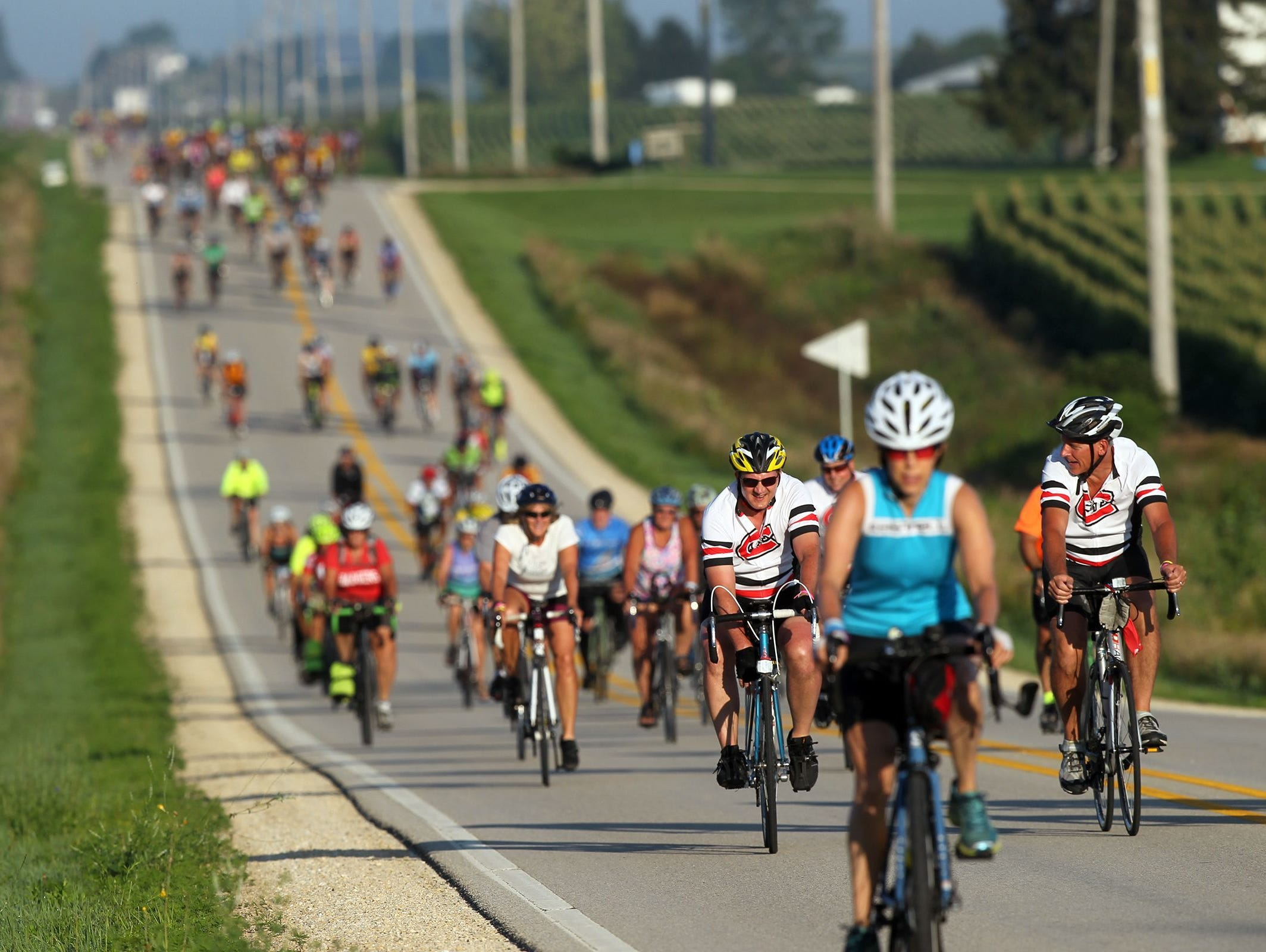 Gear up for RAGBRAI with exclusive Insider savings.