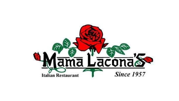 Mama Lacona's logo