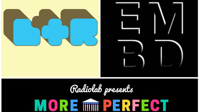 'Love + Radio,' 'Embedded' and 'More Perfect' are all on our list of recommendations.