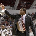 Avery Johnson and the Crimson Tide will try to get their fourth win in a row today when they take on host Florida.
