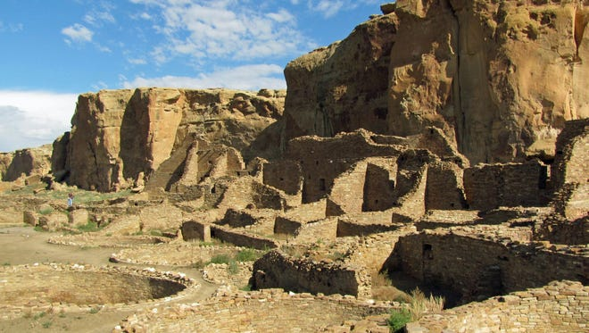 The price of a lifetime public lands access pass that entitles the bearer to admission to Chaco Culture National Historical Park and other properties managed by the National Park Service, the Bureau of Land Management or other federal agencies will increase to $80 soon.
