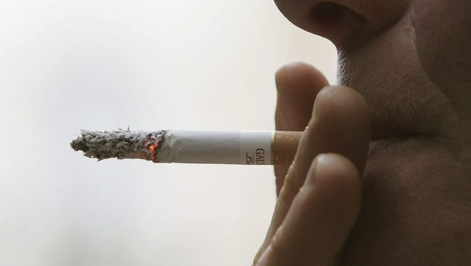 Hoosiers shell out $570 per household annually in tobacco-related health-care costs.