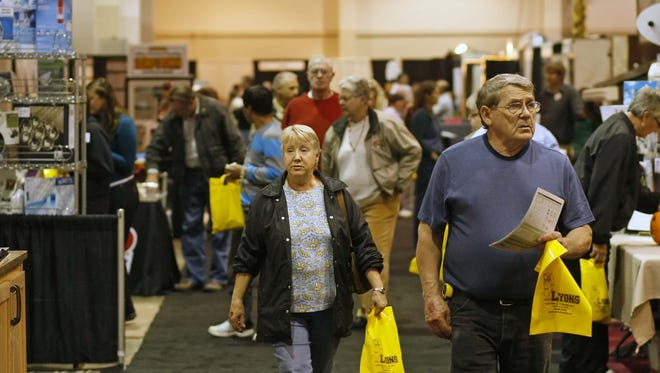 The Salem Home and Remodeling Show takes place this weekend at the Oregon State Fairgrounds