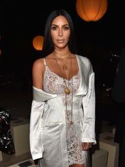 Kim Kardashian has yet to resurface on social media.