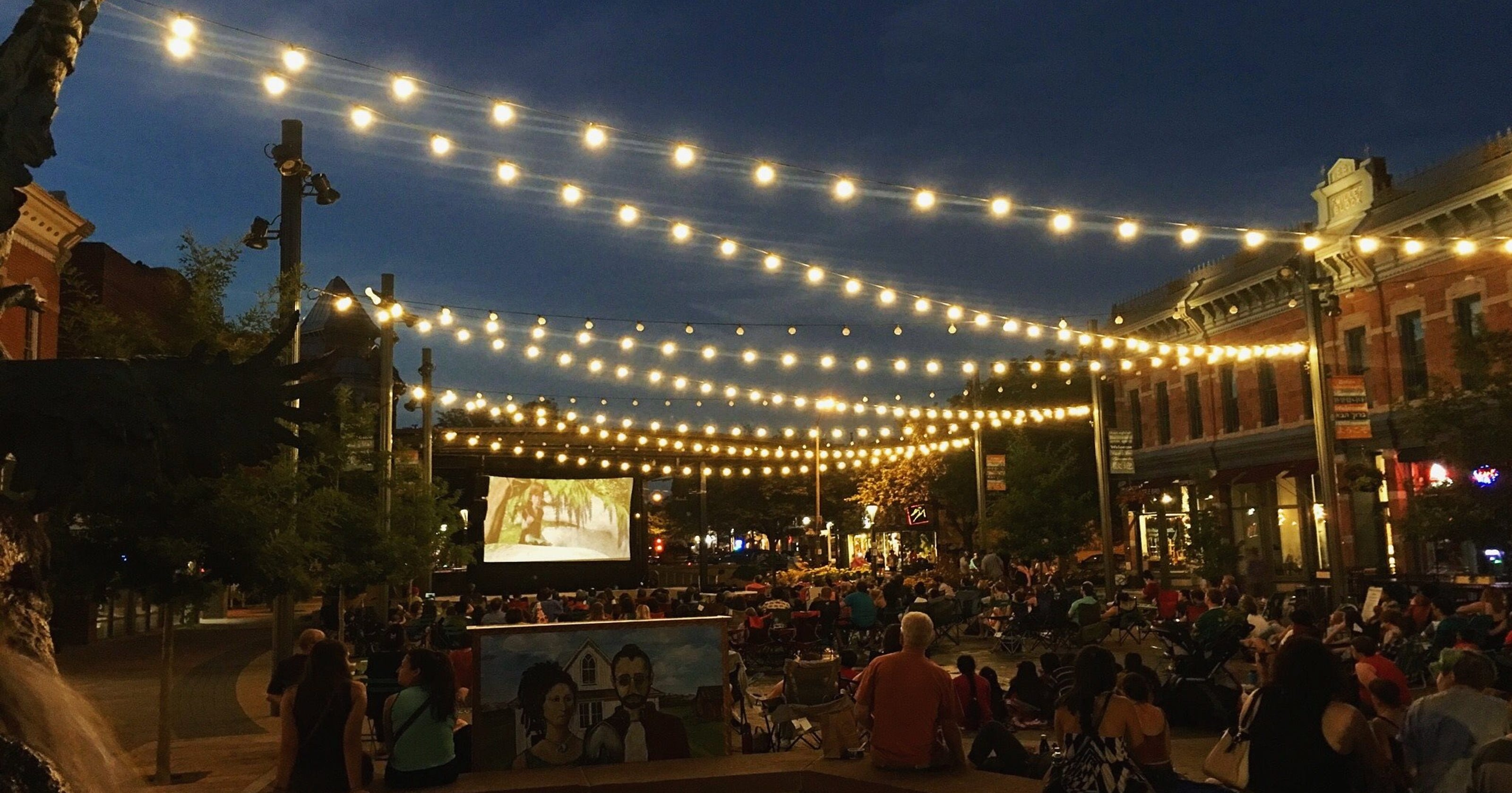 Where to catch outdoor movies in Fort Collins, Windsor, Loveland ...