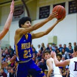 Waynesboro can't hang on versus Manheim Central