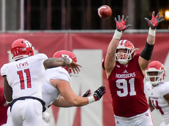 IU can't afford another slip-up against Rutgers.
