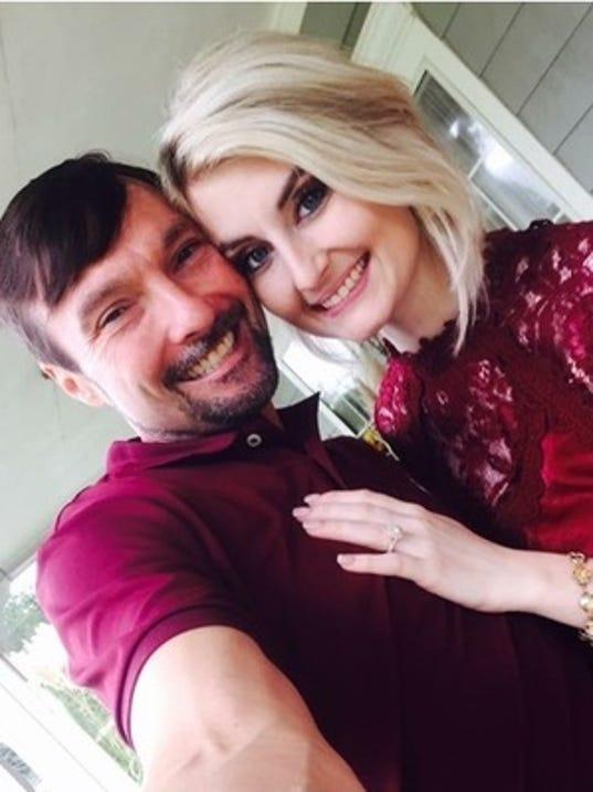 Engagements: Hannah Iona Butler & Dr. Matthew Rex Burnham
