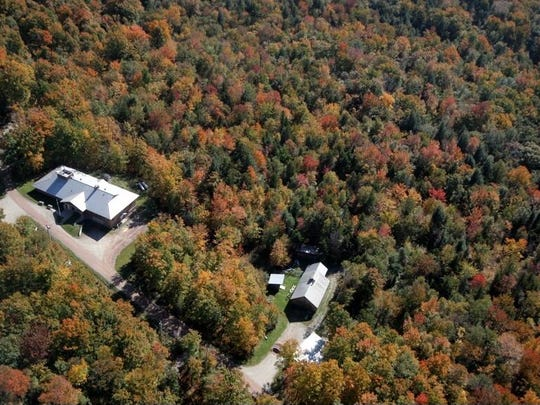 The University of Vermont Proctor Maple Research Center is a field site of the Agricultural Experiment Station and operated by the College of Agriculture and Life Sciences, Plant Biology Department. It is located on approximately 230 acres along the western slope of Mount Mansfield in Underhill Center. The forest is predominately northern hardwood (American beech, yellow birch and sugar maple).