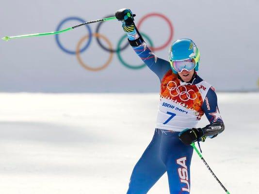 Olympics JUMP