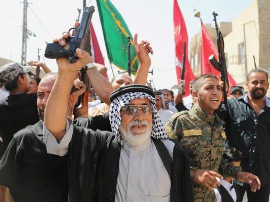 Mideast Iraq (2)