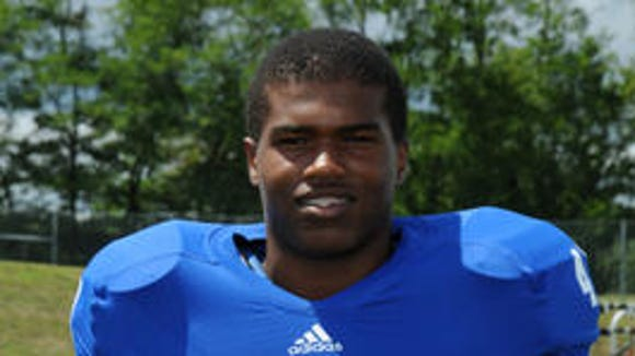St. Xavier LB Justin Hilliard is a four-star recruit by Rivals and five-star by 247Sports