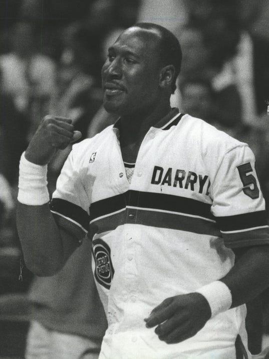 Darryl Dawkins, nicknamed by Stevie Wonder, dies at 58