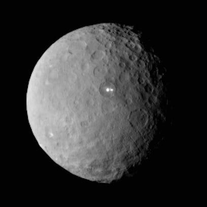 NASA's Dawn may tell us if Ceres could harbor life