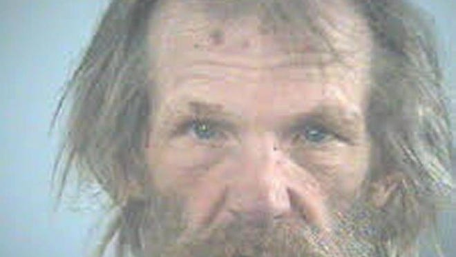 The Kentucky Supreme Court will consider the fate of Dennis Champion, who was cited on Dec. 8, 2014, for holding up a sign begging for money at a busy Lexington intersection, in violation of the city's anti-begging ordinance.