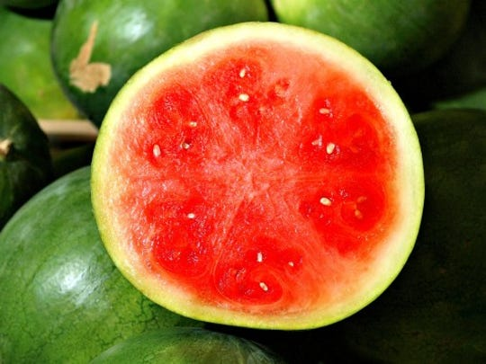 This seedless melon is great for singles, couples or