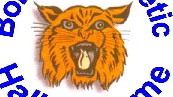 Bobcat Athletic HOF logo
