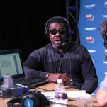Michael Irvin: Golden Tate is a No. 1 WR, but Detroit Lions need more