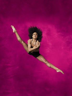 Alvin Ailey American Dance Theater will perform in Cincinnati March 3-4.