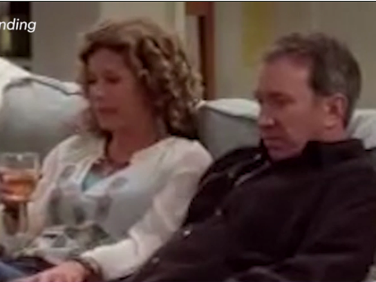 """Comedian actor Tim Allen broke his silence this week on ABC's decision to cancel """"Last Man Standing."""""""