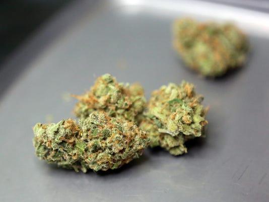city beat Medical Marijuana Dispensary