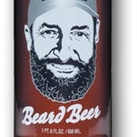 Rogue Ales makes a beer using yeast harvested from its brew master's beard.