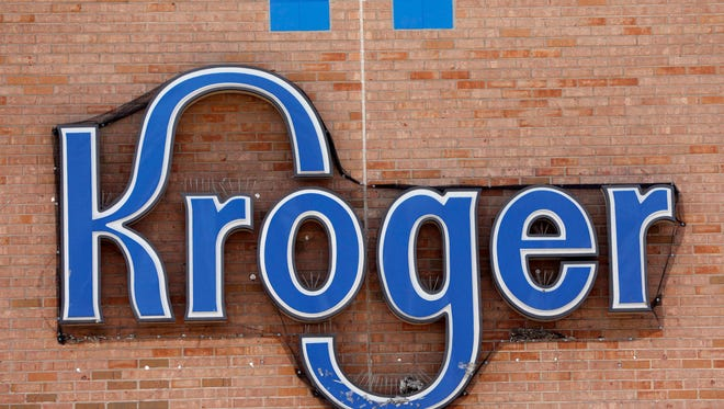 Kroger is planning to open a full-service restaurant that serves alcohol, called Kitchen 1883.