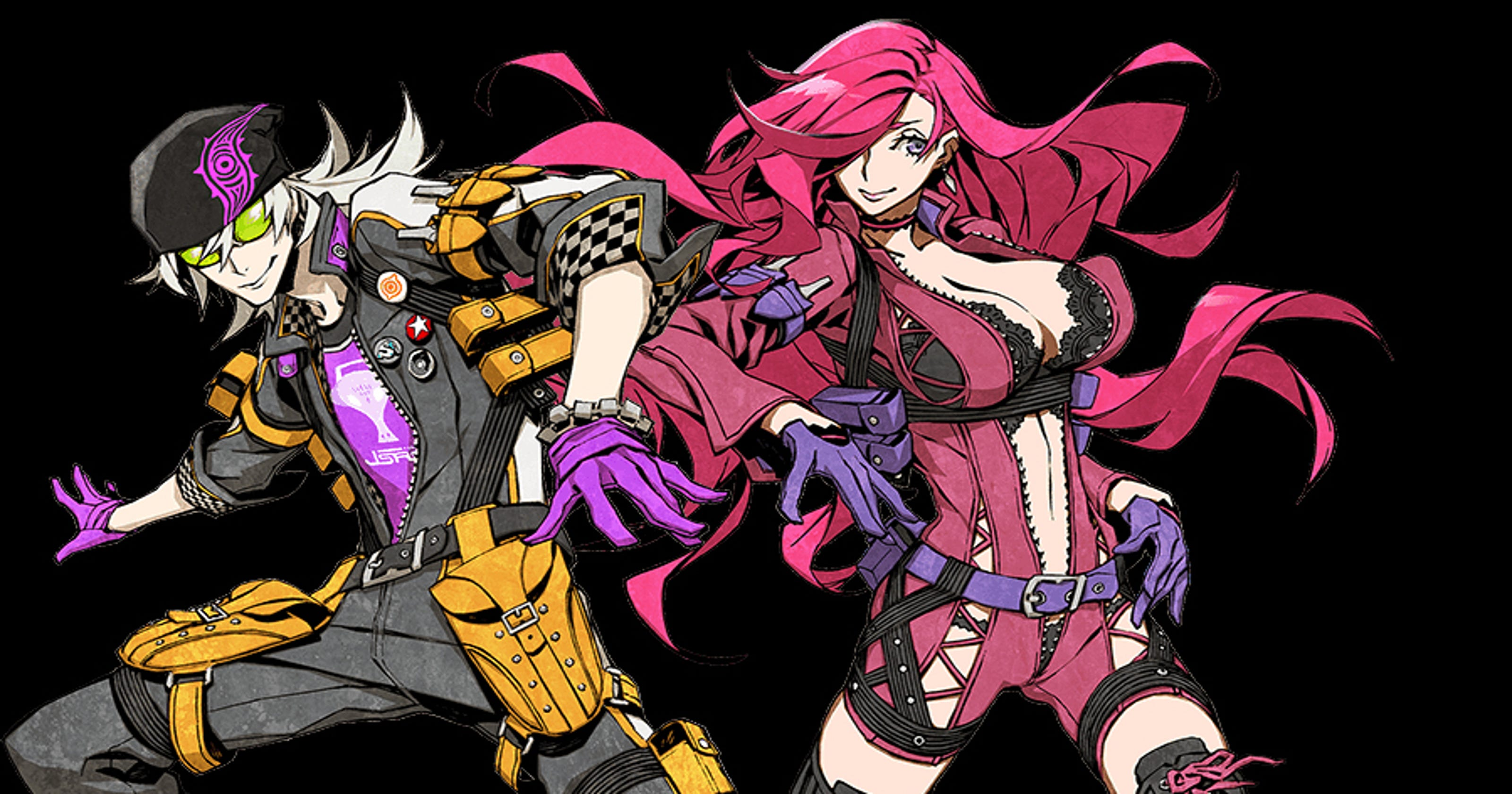 Every skill for every class in 7th Dragon III: Code VFD | Technobubble