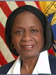 Paterson Councilwoman Ruby Cotton