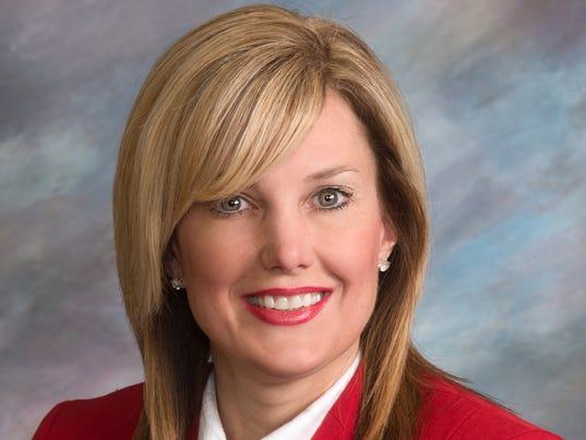 Representative Lynne DiSanto