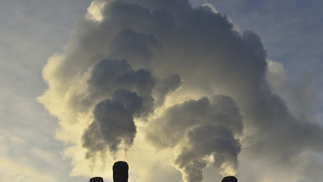 Kentucky and Indiana are part of a pollution suit filed by northern states.