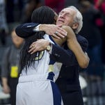 Michigan high school girls basketball state finals