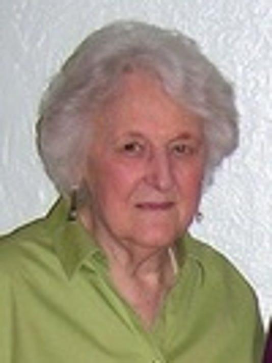Frances Kastely