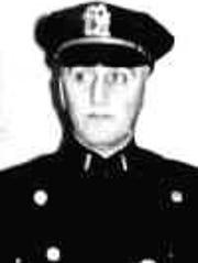 William Comey, grandfather of former FBI director James