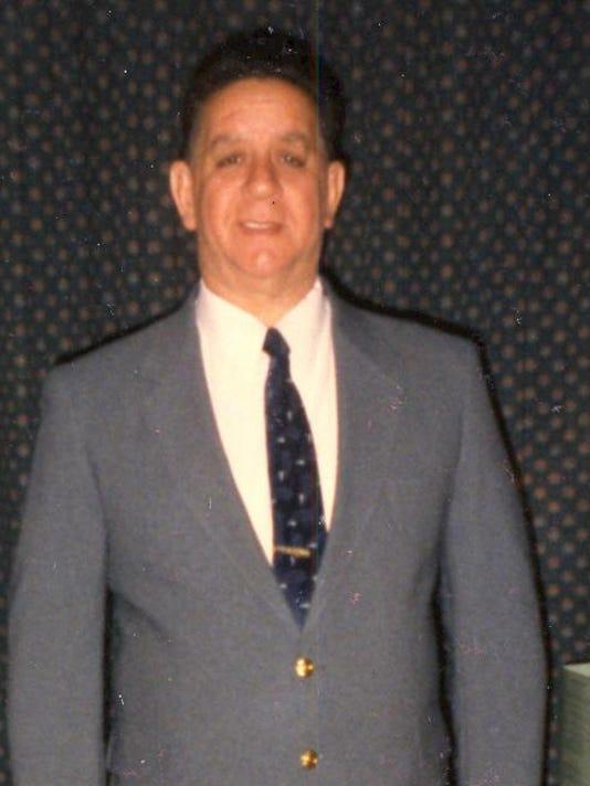 Jerry Floyd