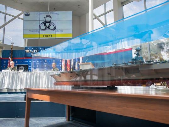 Navy Symposium