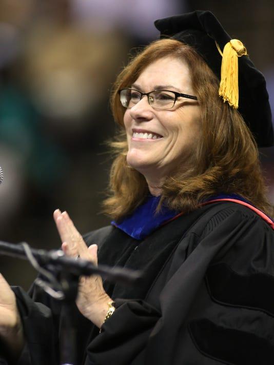 FSU graduation5