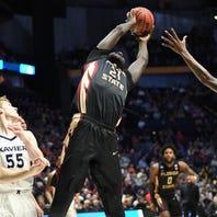 Men's Basketball vs. Xavier